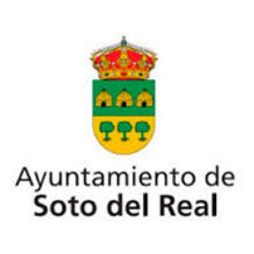 Portal de Transparencia del Ayuntamiento de Soto del Real Logo